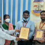 Equitas Development Initiatives Trust receives Appreciation award