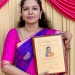 Shobha Dinesh Kumar, a dynamic member of the teaching fraternity at Vedanta Academy